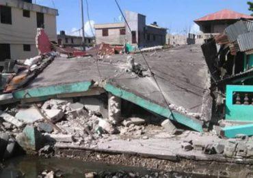 Presidente Luis Abinader ofrece facilitar ayuda a Haití tras sismo