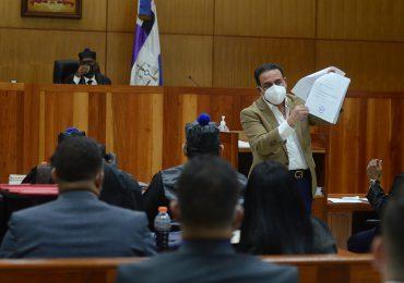 Corte de apelación acoge recusación contra el juez en el caso Pulpo