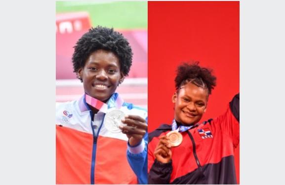 UNPHU ofrece beca completa y reconocimiento especial a ganadoras de las Olimpiadas en Tokio 2020