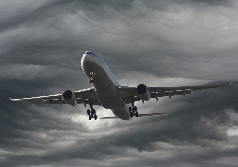 Video | Al menos 47 vuelos afectados por paso de la tormenta Fred