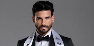 Varo Vargas, el peruano que ha sido nombrado 'el hombre más bello del mundo'