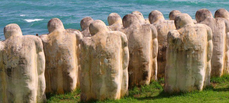 23 de agosto, Día Internacional para el recuerdo del comercio de esclavos y su abolición