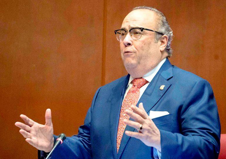 Charles Mariotti dice son falsos argumentos del Gobierno para justificar alzas de productos
