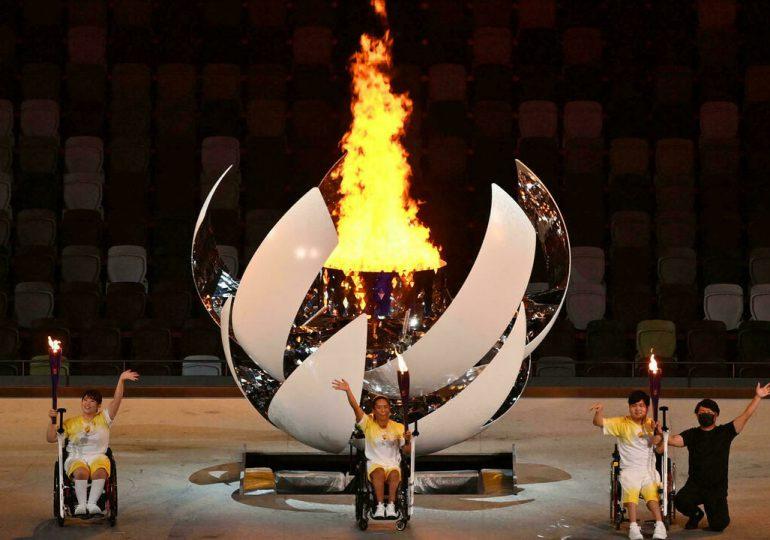 Juegos Paralímpicos de Tokio oficialmente inaugurados por el emperador Naruhito