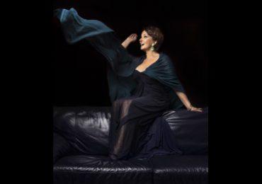 """Cecilia García interpretará repertorio popular en su concierto """"En Todos los Tiempos"""""""