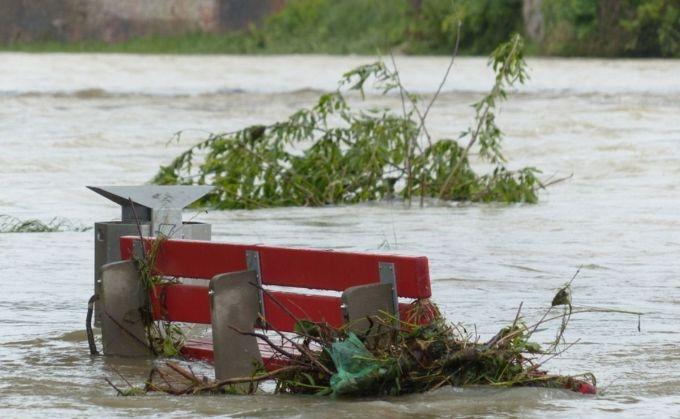 VIDEOS    Grace descarga fuertes lluvias en Haití tras devastador sismo