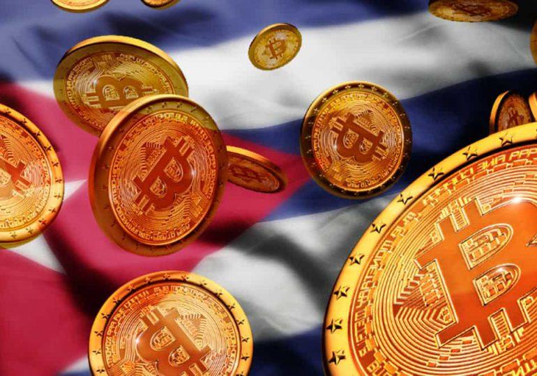 Cuba regula el uso de las criptomonedas para operaciones comerciales