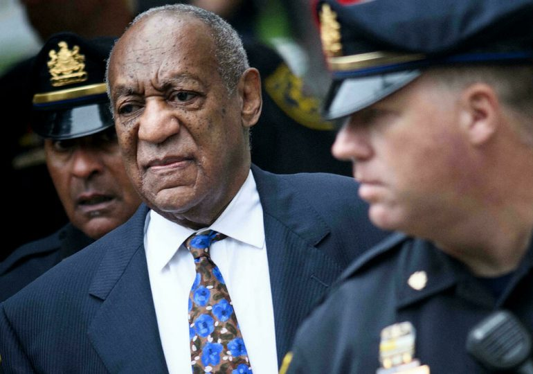 Bill Cosby expuesto a un nuevo juicio por agresión sexual en California