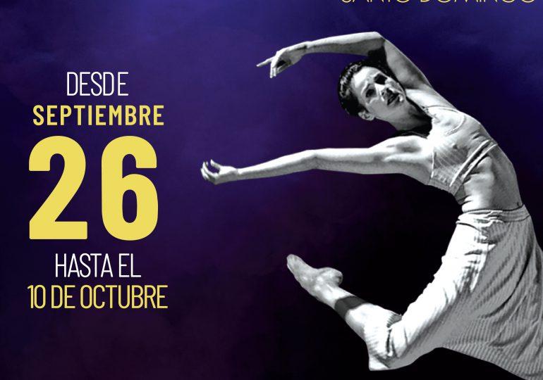 Regresa el Festival Internacional de Danza Contemporánea este 2021