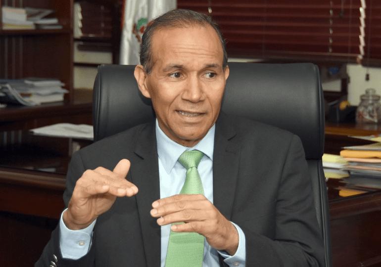 Francisco Domínguez Brito RD tendrá estabilidad y tranquilidad, asegura ex ministro de Trabajo
