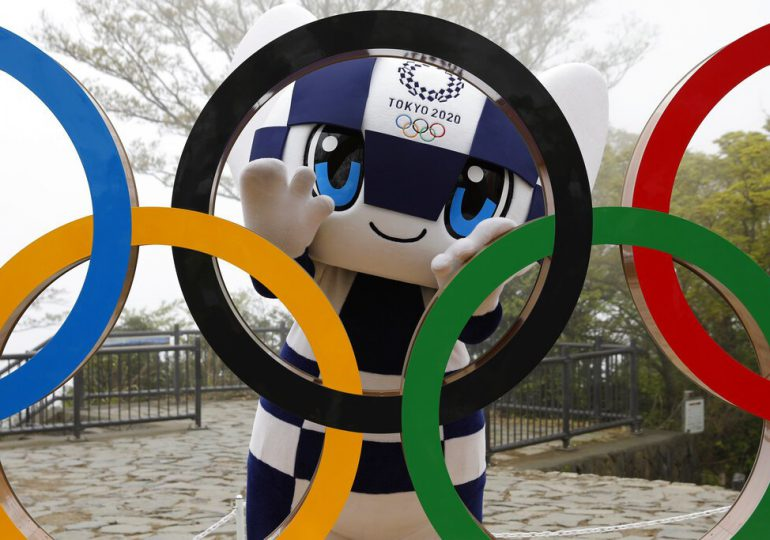 Los Juegos de Tokio llegan al final