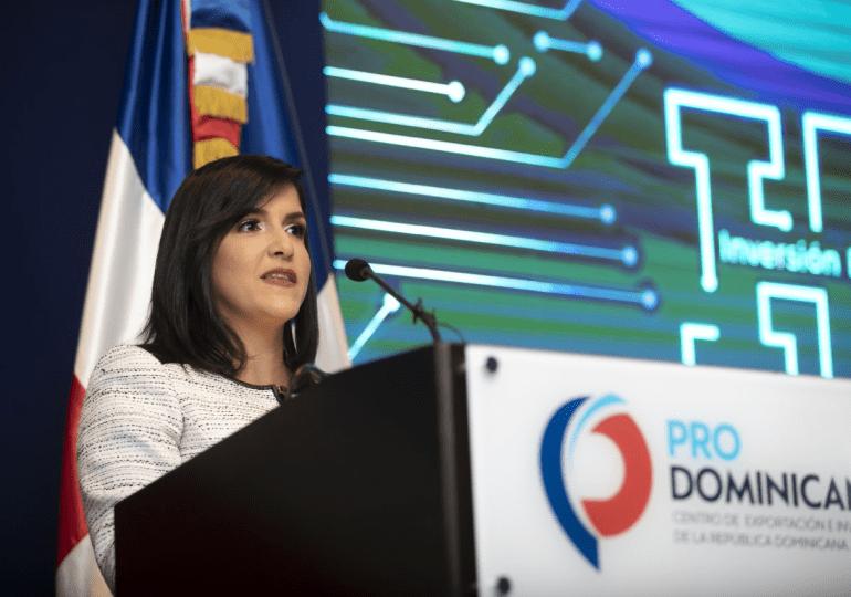 ProDominicana: nueva Ley de Aduanas ayudará a atraer Inversión Extranjera Directa