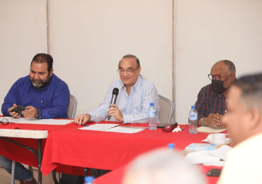 Directorio Presidencial del PRSC analiza propuesta para la reforma constitucional