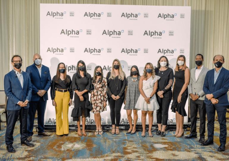 Alpha Inversiones relanza plataforma digital para inversiones