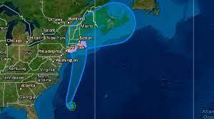 EEUU emite alerta de huracán para Nueva York y Nueva Ingleterra