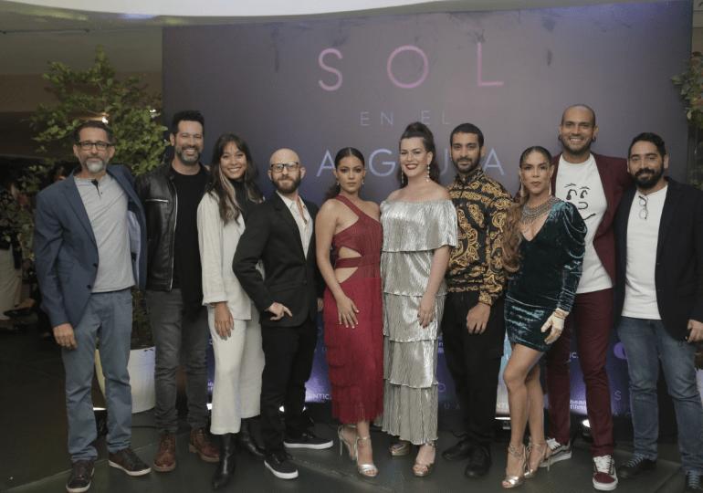 """Lantica Media estrena """"Sol en el Agua"""" del director Francisco Adolfo Valdez desde este jueves"""