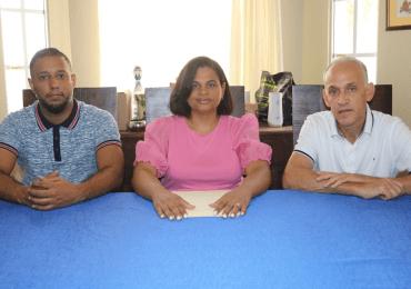 Denuncian irregularidades en aprobación estación de combustible en Villa González