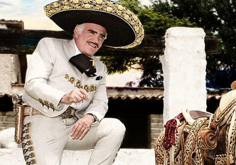 ¿Vicente Fernández quedará en estado vegetativo?