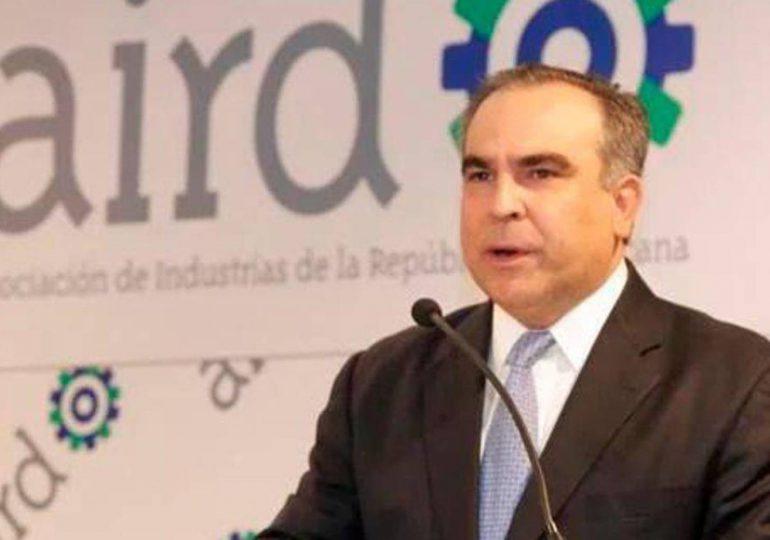 AIRD lamenta fallecimiento de su fundador Antonio Najri