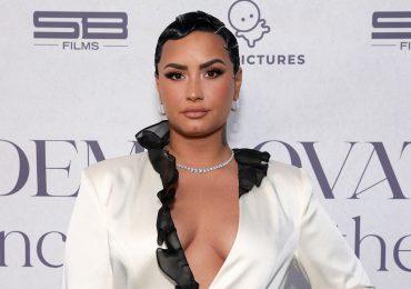 """Demi Lovato """"obsesionada"""" con la ex de Maluma, Natalia Barulich"""