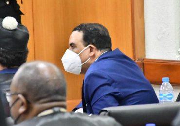 Alexis Medina y otros tres implicados en caso Antipulpo ahora se enfrentan a dos entes acusadores