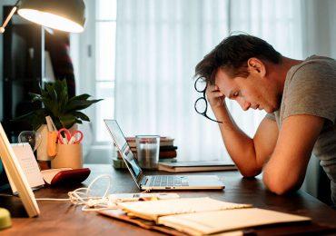 ¿Qué es la cadena del estrés?