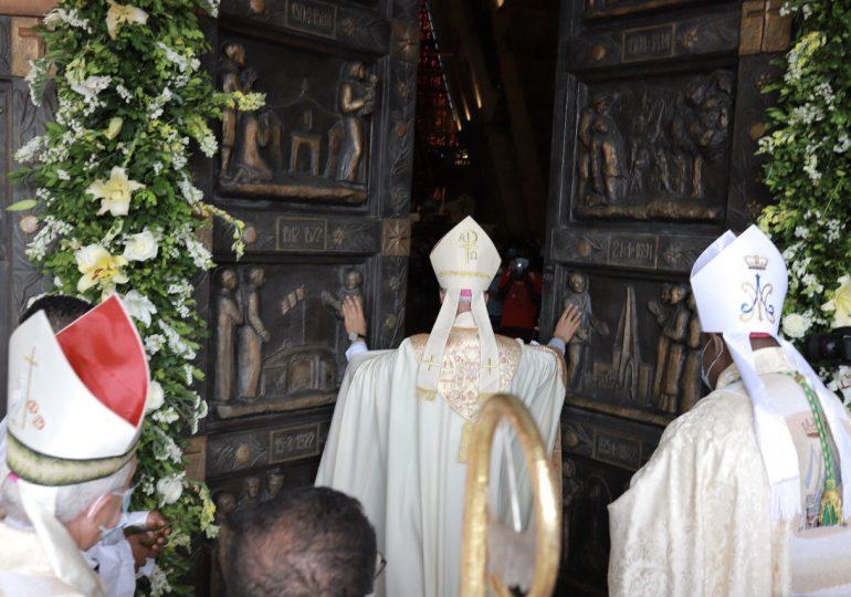 Obispos inauguran Año Jubilar Altagraciano