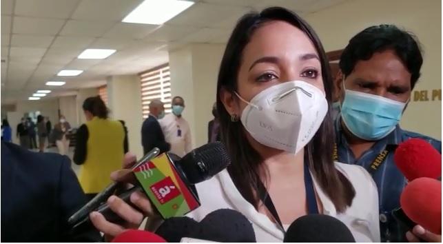 VIDEO | Senadores conocerán el próximo martes el proyecto de Código Penal