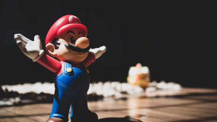 Venden copia de 'Super Mario Bros' en 2 millones de dólares