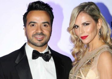 Luis Fonsi impresiona con regalo para su esposa Águeda López por su cumpleaños