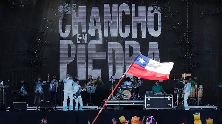 Chile realiza primer concierto en Latinoamérica como ensayo clínico por Covid