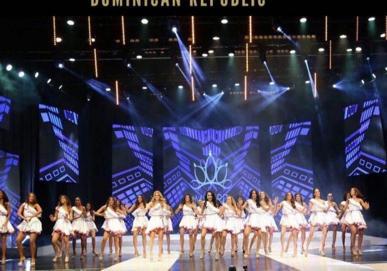 Aspirantes al Miss República Dominicana Universo deben estar vacunadas