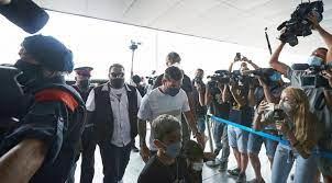 Diario HOY   Messi vuela con su familia a París para firmar por el PSG