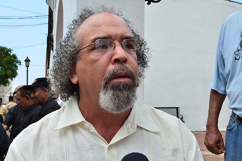 Padre Rogelio Cruz opina sobre la condena a Tokischa