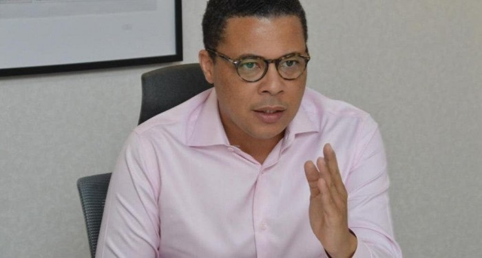 Jonathan Cabrera renuncia a cargo de presidente de CODESSD