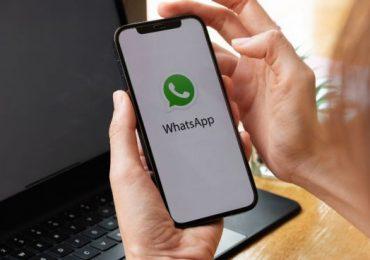 WhatsApp habilitó la opción de enviar fotos o videos que solo se pueden ver una vez