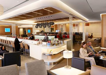 American Airlines reabrirá sus flagship lounges, salones premium líderes en la industria