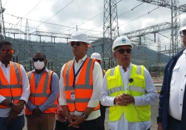 Autoridades del sector eléctrico explican el motivo de los apagones en varias provincias del país