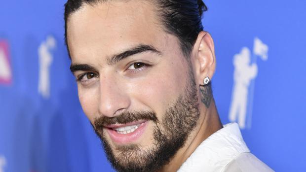Maluma tendrá su figura de cera en el Madame Tussauds de Orlando