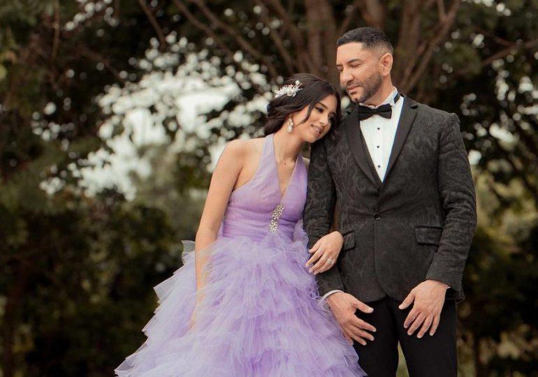 Marcos Yaroide estrena canción dedicada a su hija Quinceañera