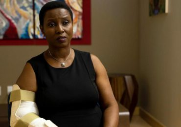 Primera dama de Haití describe detalles escalofriantes del asesinato de su esposo