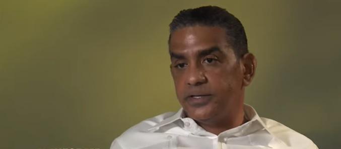 VIDEO | Cuñado de Danilo Medina, busca le descongelen cuentas bancarias embargadas