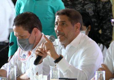 VIDEO | Ministerio de Agricultura trabaja para erradicar plagas en invernaderos de San José de Ocoa