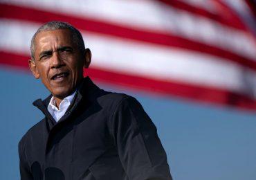 Obama canceló su fiesta de su cumpleaños 60 por el rebrote de COVID-19
