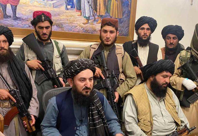 """""""Nada"""" indicaba que las fuerzas afganas colapsarían """"en 11 días"""", dice el Pentágono"""