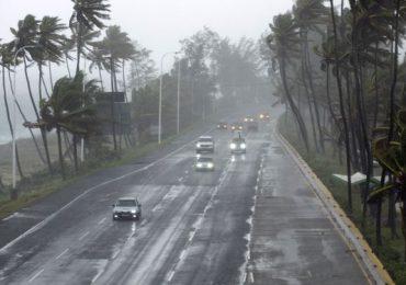 Continúan las lluvias y se mantienen alertas sobre 17 provincias