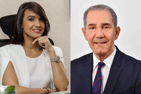 Franklin García Fermín dice denuncia de Priscila de Óleo obedece a campaña de descrédito