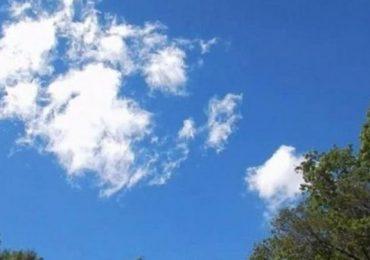 Onamet prevé pocas lluvias y temperaturas calurosas para este jueves