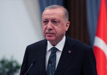 Presidente de Turquía agradece a RD por apoyo a lucha contra incendios forestales