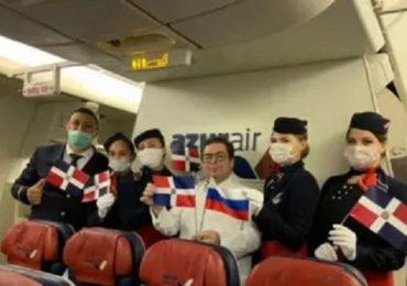 Vuelos desde regiones de Rusia hacia RD abre el turismo ruso al resto de Latinoamérica